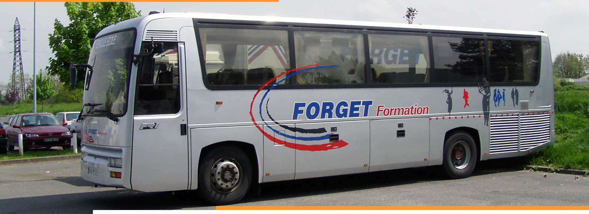 flocage de bus